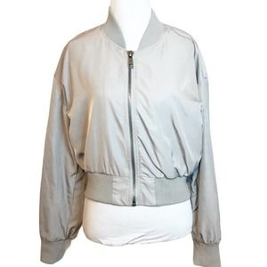 Ashley Outerwear by 26 Silver Bomber Jacket